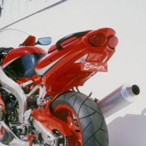 eliminador ZX 6 R 1998/2002 Eliminador Ermax ZX 6 R 1998/2002 KAWASAKI EQUIPAMENTO DE MOTOS
