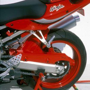 rear hugger ZX 6 R 636 2000/2002 Rear hugger 2000/2002 Ermax ZX 6 R 1998/2002 KAWASAKI MOTORCYCLES EQUIPMENT
