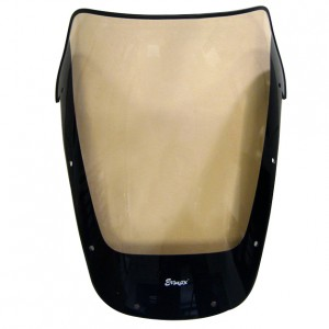 high protection windshield FJ 1200 88/90 High protection screen 1988/1990 Ermax FJ 1200 1986/1999 YAMAHA MOTORCYCLES EQUIPMENT