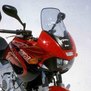 bolha proteção máxima TDM 850 96/2001 Bolha proteção máxima Ermax TDM 850 1996/2001 YAMAHA EQUIPAMENTO DE MOTOS