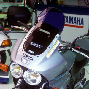 bolha proteção máxima TDM 850 1992/1995 Bolha alta (padrão) Ermax TDM 850 1992/1995 YAMAHA EQUIPAMENTO DE MOTOS