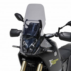 high protection windshield TENERE 700 2019/2020