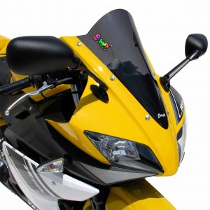 aeromax screen YZF R 125 2008/2014 Aeromax screen Ermax YZF R 125 2008/2014 YAMAHA MOTORCYCLES EQUIPMENT