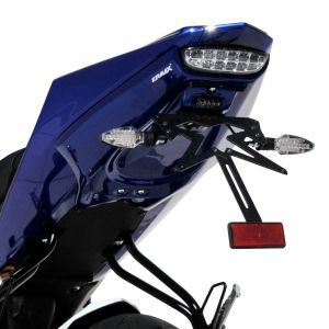 undertail YZF R 125 2008/2014 Undertail Ermax YZF R 125 2008/2014 YAMAHA MOTORCYCLES EQUIPMENT