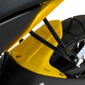 rear hugger YZF R 125 2008/2014 Rear hugger Ermax YZF R 125 2008/2014 YAMAHA MOTORCYCLES EQUIPMENT