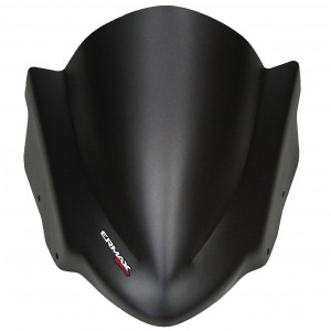 Ermax nose fairing for MT 09 / FZ 09 2014/2016 Nose fairing Ermax MT-09 / FZ-09 2014/2016 YAMAHA MOTORCYCLES EQUIPMENT