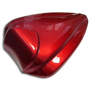 Ermax : tapa de colín GSX-S 1000