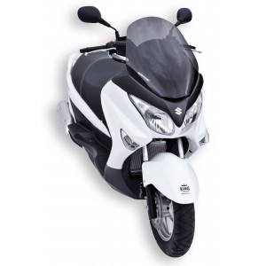 Ermax sport windshield 125 Burgman 2007/2020