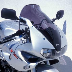bolha proteção máxima TL 1000 S 1997/2003 Bolha alta Ermax TL 1000 S 1997/2003 SUZUKI EQUIPAMENTO DE MOTOS