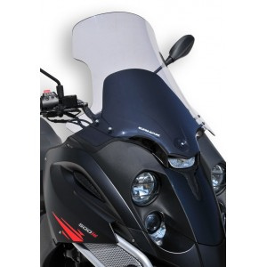 Ermax high windshield Fuoco