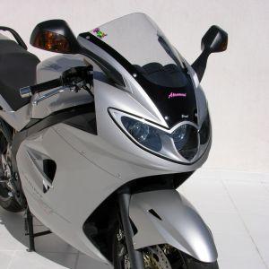 aeromax screen SPRINT ST 1050 2005/2011 Aeromax screen Ermax SPRINT ST 1050 2005/2011 TRIUMPH MOTORCYCLES EQUIPMENT