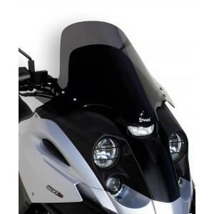 Ermax : Pare-brise taille origine Fuoco Pare-brise taille origine Ermax FUOCO 500 2007/2019 GILERA SCOOT EQUIPEMENT SCOOTERS