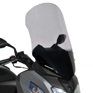 high protection windshield JOYMAX Z 125/300 2019/2020 High protection windshield Ermax JOYMAX Z 125/300 2019/2020 SYM SCOOT SCOOTERS EQUIPMENT