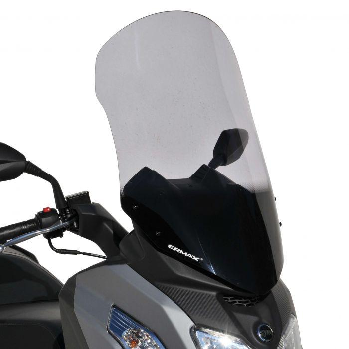 high protection windshield JOYMAX Z 125/300 2019/2020