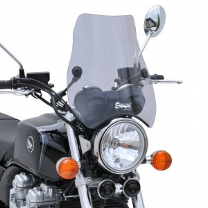 Stunt ® windshield Stunt ® windshield Ermax UNIVERSAL WINDSHIELDS UNIVERSAL ACCESSORIES Home