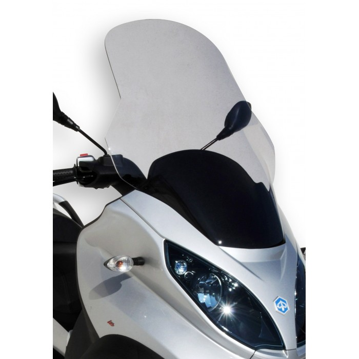Ermax flip up windshield MP3 2007/2012