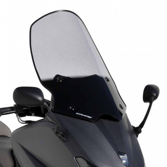 Ermax high protection windshield for T Max 530 2012/2016