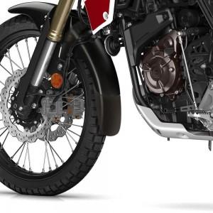 Ermax extenda fenda for Ténéré 700 2019/2020 Extenda fenda Ermax TENERE 700 2019/2020 YAMAHA MOTORCYCLES EQUIPMENT