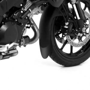 Extensor de paralama dianteiro para DL 1000 V Strom 2014/2019 Extensor de paralama dianteiro Ermax DL 1000 V STROM 2014/2019 SUZUKI EQUIPAMENTO DE MOTOS