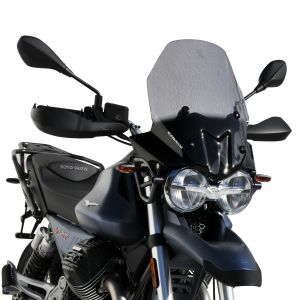 high protection screen V85 TT 2019/2020 High protection screen Ermax V85 TT 2019/2020 GUZZI MOTORCYCLES EQUIPMENT