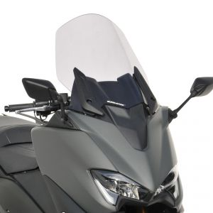 windshield high protection TMAX 560 2020 High windshield Ermax TMAX 560 2020 YAMAHA SCOOT SCOOTERS EQUIPMENT