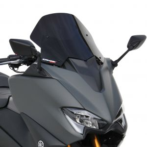 sport screen TMAX 560 2020 Sport windshield Ermax TMAX 560 2020 YAMAHA SCOOT SCOOTERS EQUIPMENT