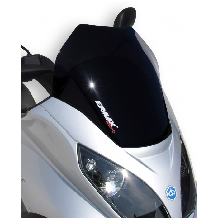 Ermax sport windshield MP3 2007/2012