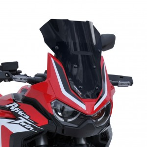 sport screen africa twin CRF 1100 L 2020 Sport screen Ermax Africa Twin CRF 1100 L 2020 HONDA MOTORCYCLES EQUIPMENT