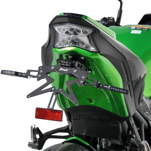 undertail Z900 2020 Undertail Ermax Z900 2020 KAWASAKI MOTORCYCLES EQUIPMENT