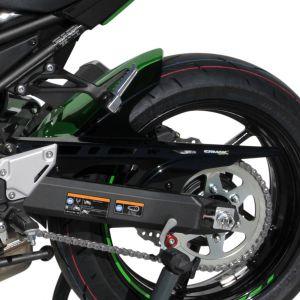 rear hugger Z900 2020 Rear hugger Ermax Z900 2020 KAWASAKI MOTORCYCLES EQUIPMENT