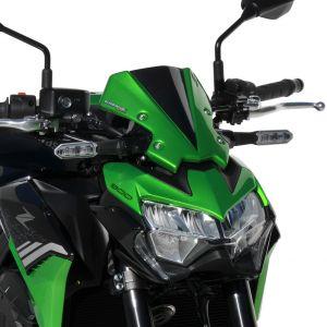 carenado de faro Z900 2020 Carenado de faro Ermax Z900 2020 KAWASAKI EQUIPO DE MOTO