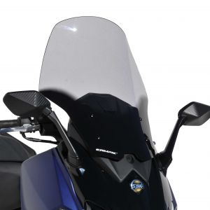 windshield high protection MAXSYM 500 TL 2020 High protection windshield Ermax MAXSYM 500 TL 2020 SYM SCOOT SCOOTERS EQUIPMENT