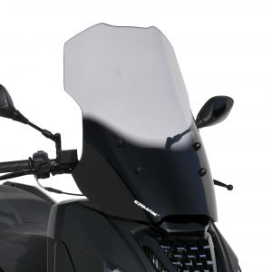 windshield high protection pulsion 125 2018/2020 High windshield Ermax Pulsion 125 Allure/Active/RS 2018/2020 PEUGEOT SCOOT SCOOTERS EQUIPMENT