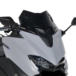 Windshield in ABS for TMAX 560 2020 Supersport windshield Ermax TMAX 560 2020 YAMAHA SCOOT SCOOTERS EQUIPMENT