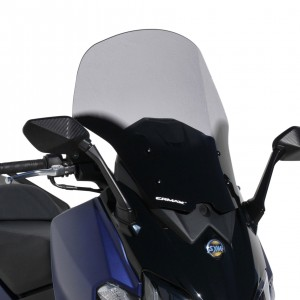 Ermax original size windshield for MAXSYM 500 TL 2020/2021 Original size windshield Ermax MAXSYM 500 TL 2020/2021 SYM SCOOT SCOOTERS EQUIPMENT