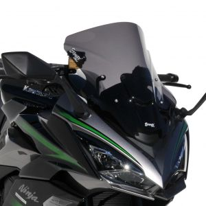 Aeromax screen for Z1000 SX / Ninja 1000 2020 Aeromax screen Ermax Z1000 SX / Ninja 1000 2020 KAWASAKI MOTORCYCLES EQUIPMENT