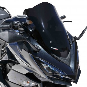 sport screen Z1000 SX (Ninja 1000) 2020 Sport screen Ermax Z1000 SX / Ninja 1000 2020 KAWASAKI MOTORCYCLES EQUIPMENT
