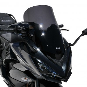 high protection windshield Z1000 SX (Ninja 1000) 2020 High protection screen Ermax Z1000 SX / Ninja 1000 2020 KAWASAKI MOTORCYCLES EQUIPMENT