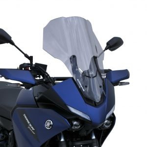 high protection windshield MT07 TRACER 2020 High protection screen Ermax MT07 TRACER 2020 YAMAHA MOTORCYCLES EQUIPMENT