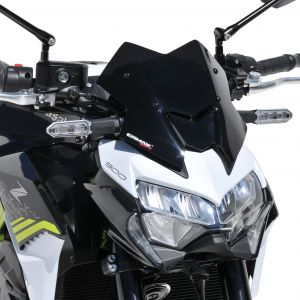 hypersport screen Z900 2020 Hypersport screen Ermax Z900 2020 KAWASAKI MOTORCYCLES EQUIPMENT