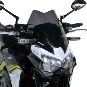 sport screen Z900 2020 Sport screen Ermax Z900 2020 KAWASAKI MOTORCYCLES EQUIPMENT