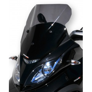 Aeromax ® windshield MP3 2011/2018 Aeromax ® windshield Ermax MP3 125/300/400/500/500IE TOURING 2011/2018 PIAGGIO SCOOT SCOOTERS EQUIPMENT