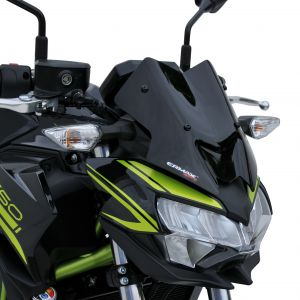 hypersport screen Z650 2020 Hypersport screen Ermax Z650 2020 KAWASAKI MOTORCYCLES EQUIPMENT