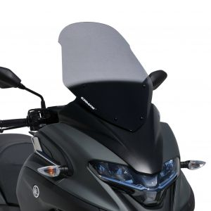 scooter windshield high protection TRICITY  2020/2021 High protection windshield Ermax TRICITY 300 2020/2021 YAMAHA SCOOT SCOOTERS EQUIPMENT