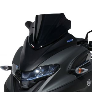 Supersport windshield TRICITY  2020/2021 Supersport windshield Ermax TRICITY 300 2020/2021 YAMAHA SCOOT SCOOTERS EQUIPMENT
