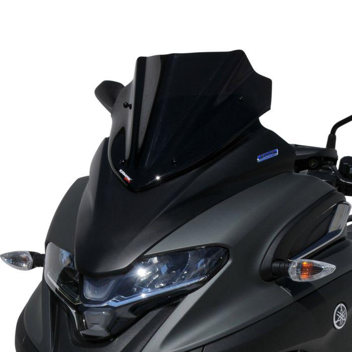 Supersport windshield TRICITY  2020/2021