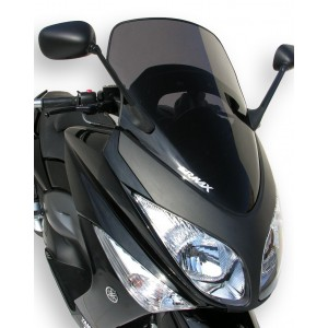 Ermax : Pare-brise sport 500 T Max 2008/2011 Pare-brise sport  Ermax T MAX 500 2008/2011 YAMAHA SCOOT EQUIPEMENT SCOOTERS