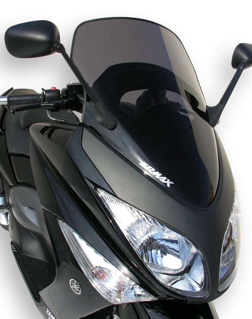 ermax sport windshield t max 500 2008 2011. Black Bedroom Furniture Sets. Home Design Ideas