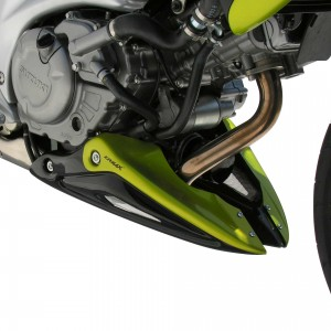 Ermax : Bancada motor Gladius