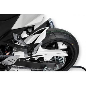 Ermax rear hugger Z 750 2007/2012 Rear hugger Ermax Z750N 2007/2012 KAWASAKI MOTORCYCLES EQUIPMENT